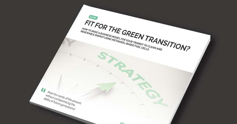 Fit for the Green Transit